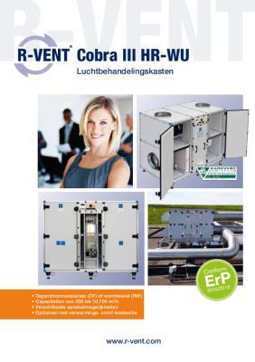 preview-pdf-R-Vent Cobra III HR-WU luchtbehandelingskasten