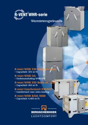 preview-pdf-R-Vent WHR-serie, warmte- terugwinunits