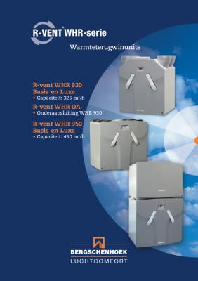 preview-pdf-R-Vent WHR-serie warmteterugwinunits