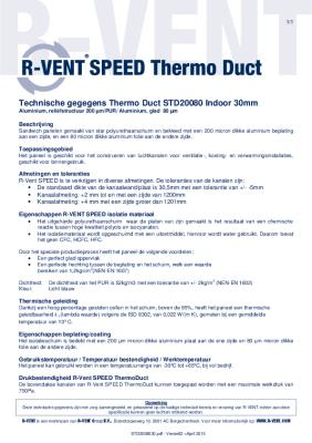 preview-pdf-R-Vent SPEED, Technische specificaties