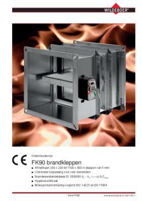 preview-pdf-FK90 Rechthoekige brandklep