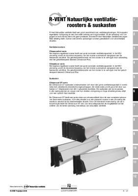 preview-pdf-R-Vent Natuurlijke ventilatie, roosters en suskasten