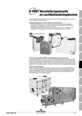 preview-pdf-R-Vent WTW en luchtbehandelingskasten