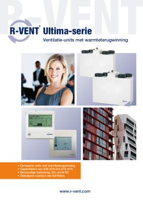 preview-pdf-R-Vent Ultima-serie warmteterugwinunits