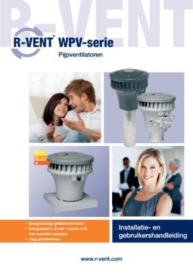 preview-pdf-R-Vent WPV(e)-serie Installatiehandleiding