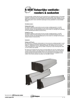 preview-pdf-R-Vent Natuurlijke ventilatieroosters en suskasten
