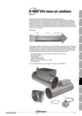 preview-pdf-R-Vent VFA, clean air solutions