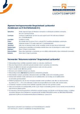 preview-pdf-Algemene Leveringsvoorwaarden