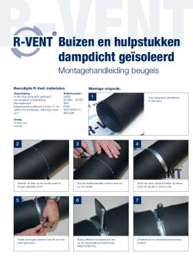 preview-pdf-Handleiding RVent BH DampdichtGeisl Montagehandleiding