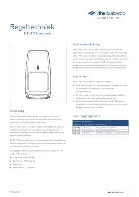 preview-pdf-RF PIR Aanwezigheid