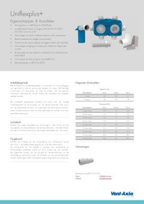 preview-pdf-Vent-Axia Uniflexplus+, luchtverdeelsysteem