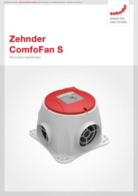 preview-pdf-ComfoFan S (CO2, Hygro) woonhuisventilator