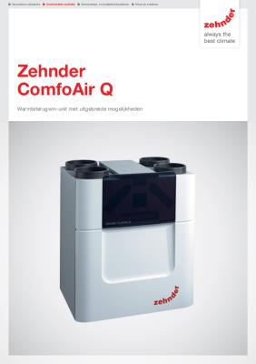 preview-pdf-ComfoAir Q warmteterugwinunit