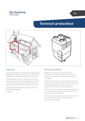 preview-pdf-HRU ECO 400 warmteterugwinunit