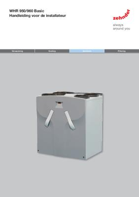 preview-pdf-WHR 950 Basic