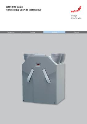 preview-pdf-WHR 930 Basic