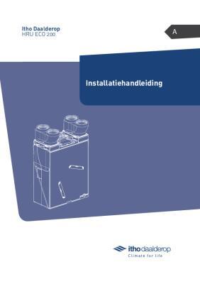 preview-pdf-Itho Daalderop HRU-ECO 200