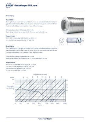 preview-pdf-R-Vent SRS, Geluiddempers