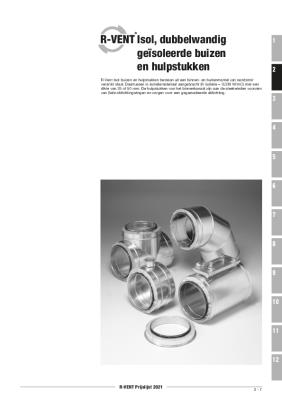 preview-pdf-R-Vent Isol, dubbelwandige geïsoleerde buizen en hulpstukken