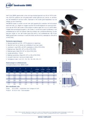 preview-pdf-R-Vent Gevelrooster BMRS