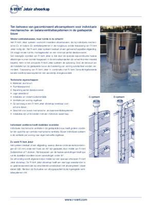 preview-pdf-R-Vent Jetair, Afvoerkap