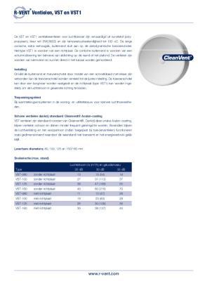 preview-pdf-R-Vent VST, Toevoer
