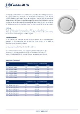 preview-pdf-R-Vent VEF-W, Afvoer